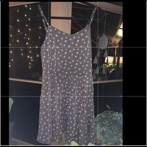 Rock by JunkFood Flare Grateful Dead Dress NWOT